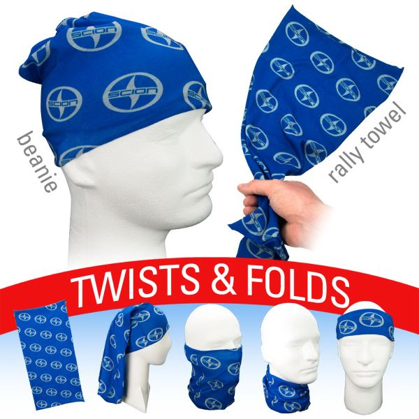 The Yowie(TM) Multi Functional Seamless Rally Wear that you can use in many…