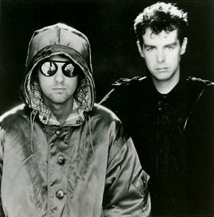 Pet Shop Boys - Concrete
