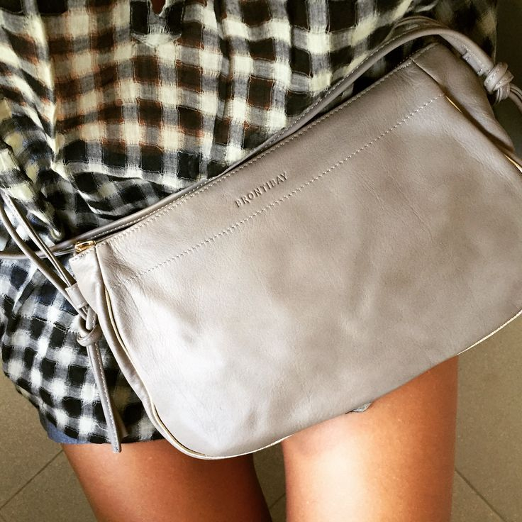 Capraia sauvage super soft leather by brontibay