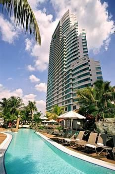 Le Meridien Hotel Kuala Lumpur - Kuala Lumpur