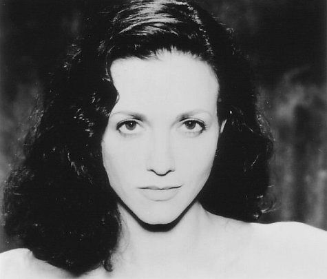 Bebe Neuwirth in All Dogs Go to Heaven 2 (1996)