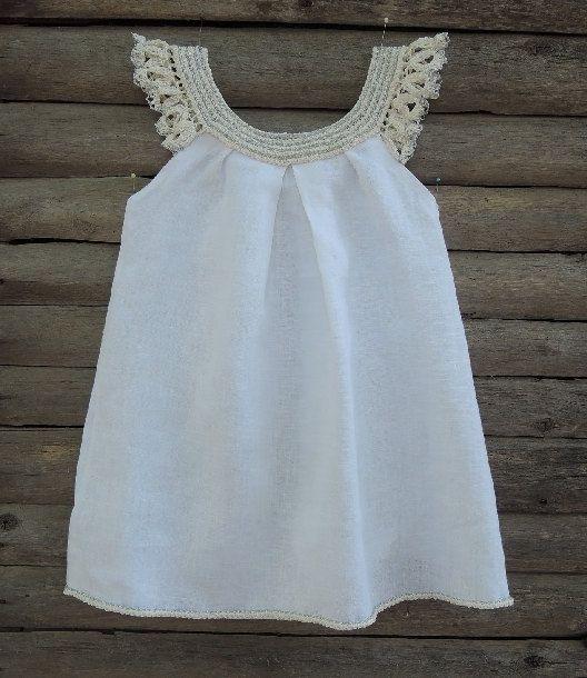 crochet blanco vestido diseño exclusivo Thebabemuse foto shoot