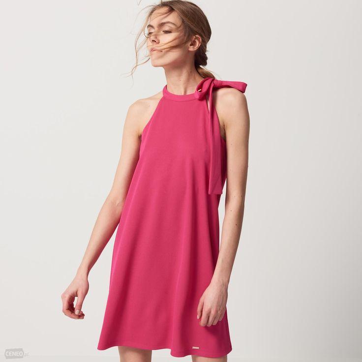 mohito pink dress - Szukaj w Google