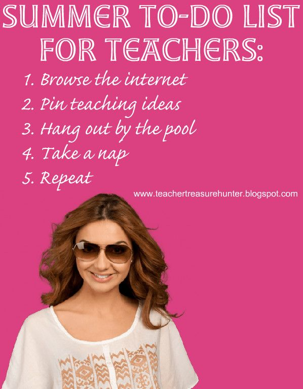 My teacher is too lazy. What do I do???