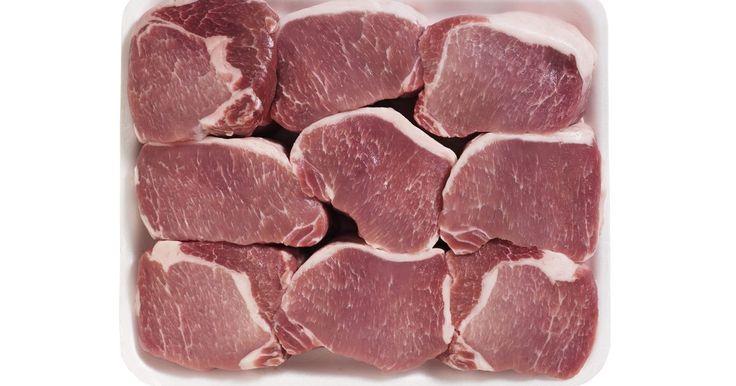 Qué hacer con restos de carne de cerdo. Las sobras pueden considerarse una perdición para la cocina moderna. ¿Qué se puede hacer con los restos secos de carne asada de la noche anterior? Intenta convertir la basura en un tesoro usando tus restos de carne de cerdo para crear un platillo delicioso para familiares y amigos.