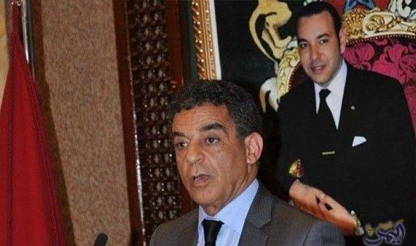 محمد جودار يعبر عن سعادته لانتخابه على رأس عصبة الدار البيضاء