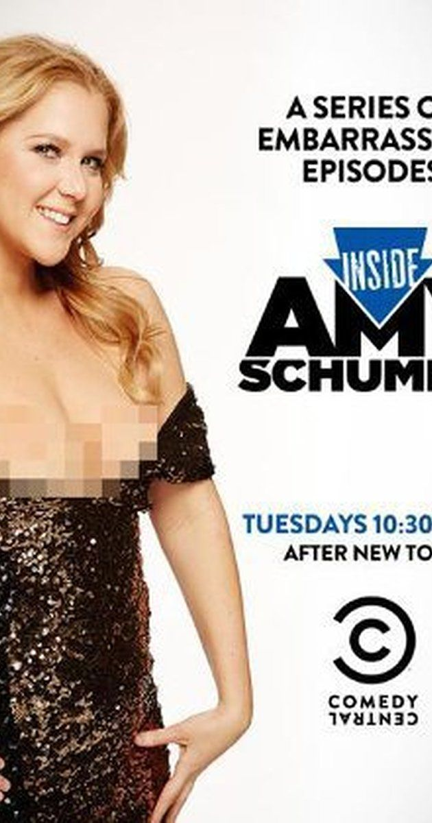 With Amy Schumer, Kevin Kane, Mike Houston, Meghan Wolf. Amy Schumer switches from sketches, doing stand up, to interviewing people on the street and people of interest usually following a certain theme.