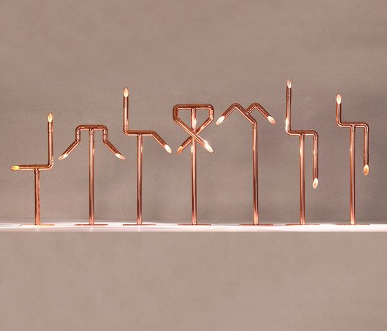 General lighting | Table lights | Rose Li | Aqua Creations. Check it on Architonic