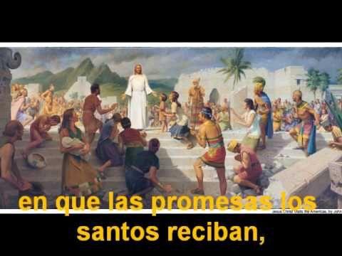 Ya regocijemos - La Iglesia de Jesucristo de los Santos de los Ultimos Días. - YouTube