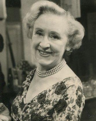 Annie Walker