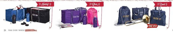 #ClippedOnIssuu from Thirty-One Fall 2014 Catalog