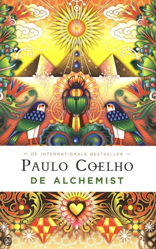 De Alchemist - Paolo Coelho