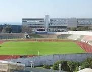 estadio de  Playa Ancha Valparaiso -