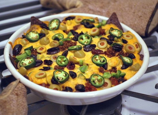 Candida diet, sugar-free, gluten free, dairy free, egg free, vegan Nacho Supreme Recipe | Diet, Dessert and Dogs