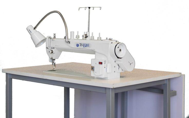 TinLizzie18 Sitdown Long Arm Quilting Machine