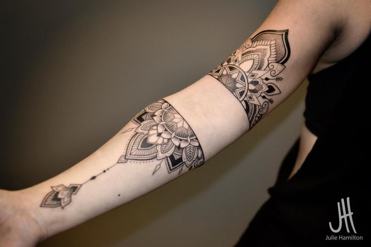Julie Hamilton Tattoo Ink Tattoos And Trends