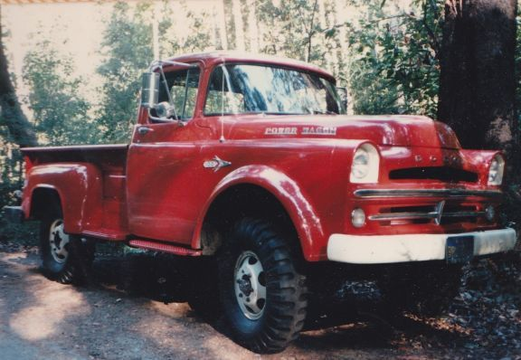 489 best images about Dodge power wagon on Pinterest | Tow ...