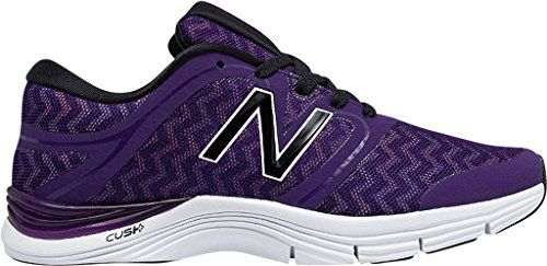 Endurecer Besugo General  New Balance Womens wx711 Black PlumZig Zag Violet Glow GraphicBleached  Sunrise 11 D US *** Read more reviews… | New balance women, New balance,  Cross training shoes