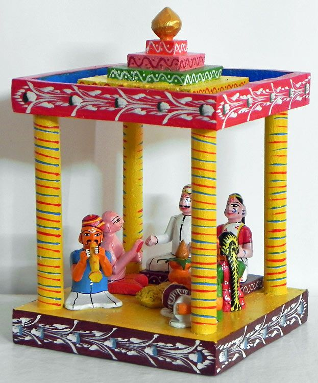 Home Decor Ideas For Navratri: 17 Best Images About Navarathri Golu Ideas On Pinterest