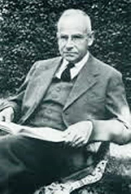 a study on carl jungs life and works The life and work of cg jung reconsidered in my original paper on carl gustav jung, i took a rather skeptical view of the doctor and his work, for several reasons that i will reiterate.