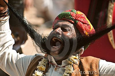 Moustache Competition Winner - Download From Over 50 Million High Quality Stock Photos, Images, Vectors. Sign up for FREE today. Image: 22887356