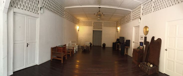 We are a quiet and cozy little family run retreat located in the middle of the Sungai Lembing Town, Kuantan, Pahang, Malaysia.
