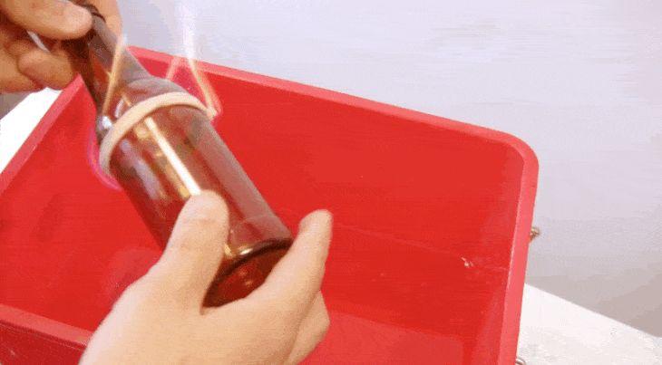 Quando você souber tudo o que pode fazer com elas, nunca mais vai jogar uma garrafa de vidro no lixo! - Histórias com Valor