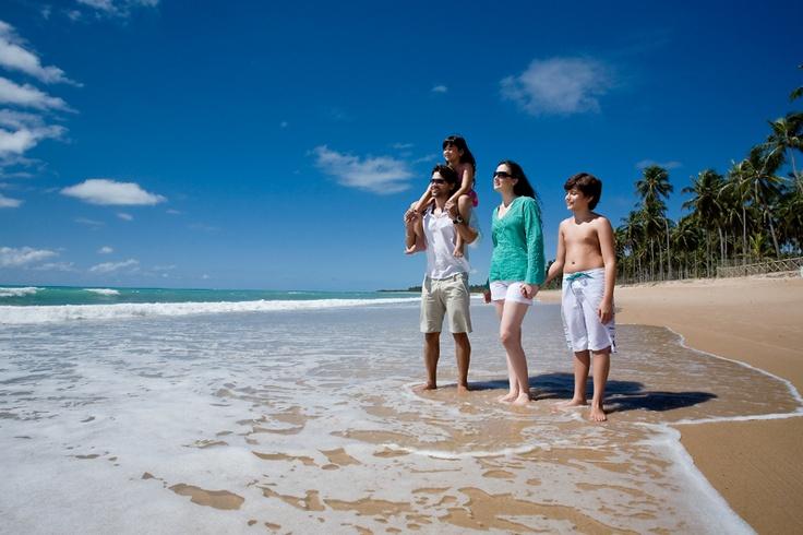 Que tal passar o carnaval na praia, curtindo o sossego e a diversão!? Consulte-nos e vá para o Guarujá!