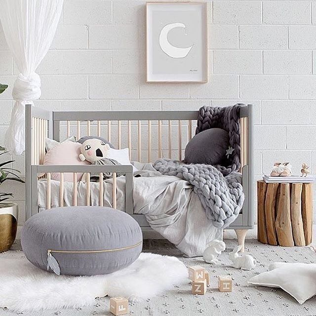 1653 best bébés et enfants chambres images on Pinterest | Nursery ...