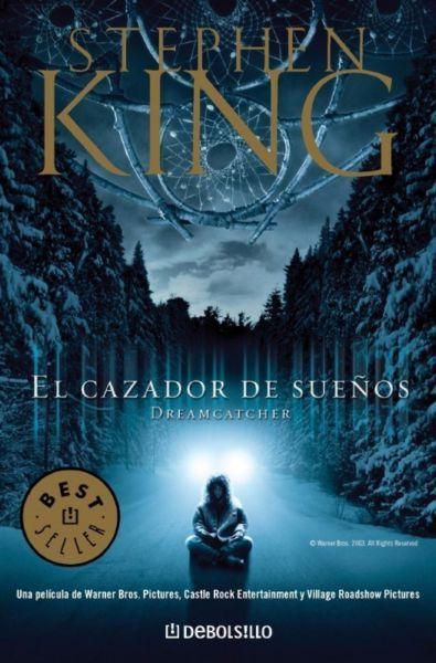 CAZADOR DE SUEÑOS  STEPHEN KING   SIGMARLIBROS