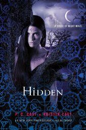 The House of Night series is an international phenomenon, reaching #1 on U.S., German, and UK bestseller lists, and remaining a fixture on the New York Times Children's Series bestseller list for more than 140 weeks and counting. With nearly 12 million copies in print, rights sold in thirty-eight countries to date, and relatable, addictive characters, this series is unstoppable. Now in Hidden, the tenth installment of the series, the stakes are higher than ever before.