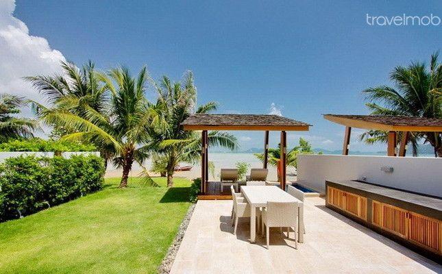 3BR Villa Nibbana, Rawai, Phuket in Phuket, Thailand