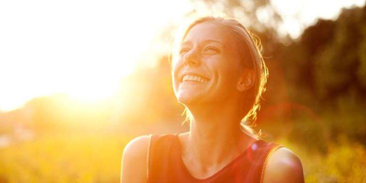 Μια πρωινή ρουτίνα 20 λεπτών για να ξεκινήσετε τη μέρα σας με ενέργεια και διάθεση