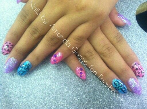 56 best Nails by Me images on Pinterest