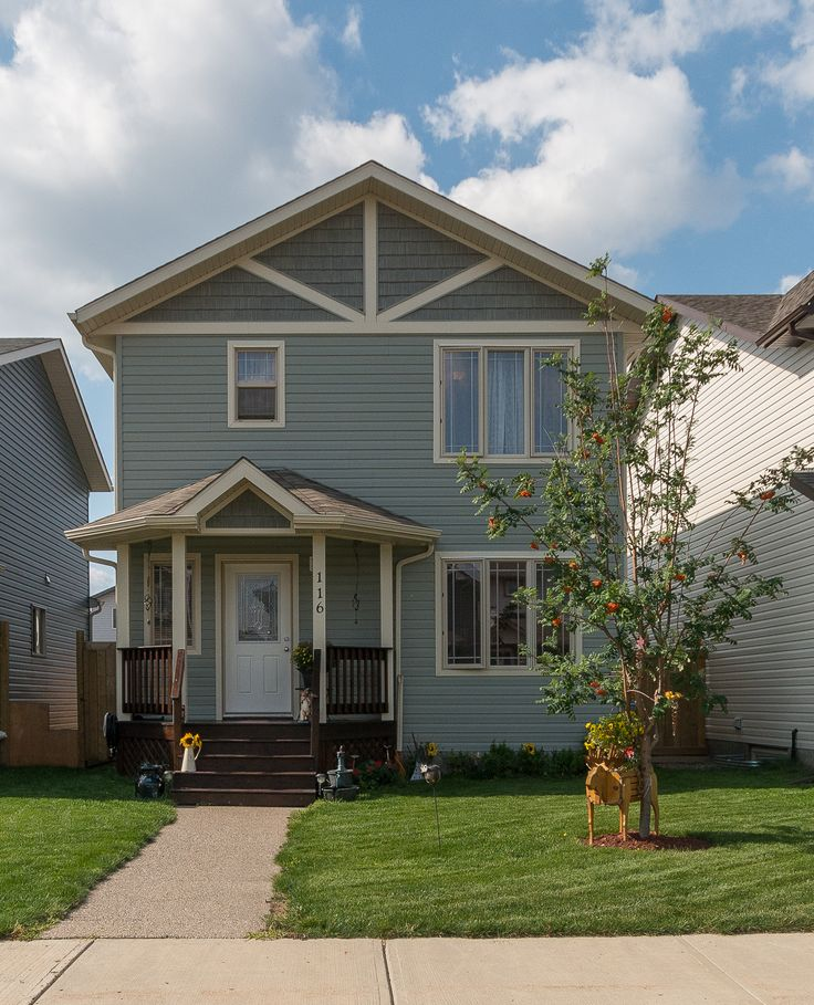 116 Huckleberry Street, Fort McMurray, AB