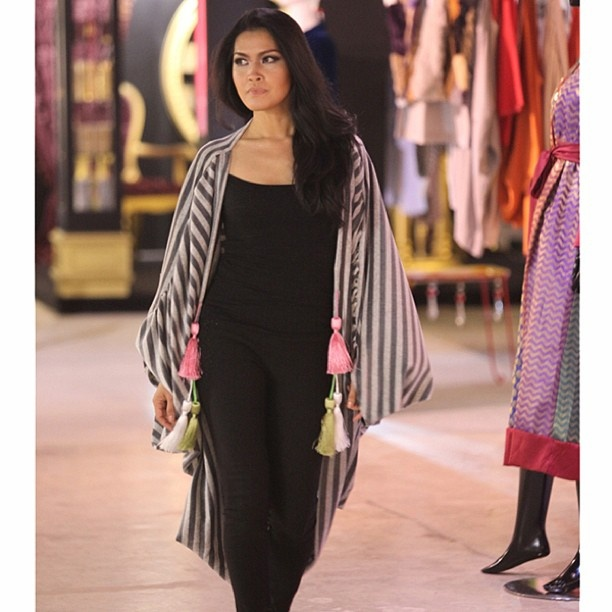 Kono, Samya Kaftan, 52 Degrees, Kuwait, Abaya, Bisht, Kaftan, Jalabiya, Takchita, Middle Eastern Fashion, Arab Fashion