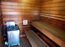 Victoria Square Apartments - Sauna - Gold Coast Broadbeach Apartments