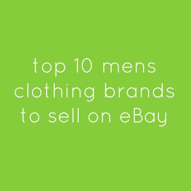 Best 25  Mens clothing brands ideas on Pinterest