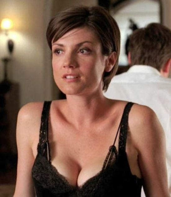 Zoe Mclellan Video Hot 11