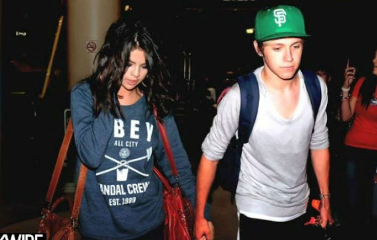 Selena Gomez And Niall Horan Dating? This can not be true!!!  Is our little nialler dating her and not us?? I won't believe it until they announce it!!!! Selena is not niall's type!!! Please helpppp meeee :(