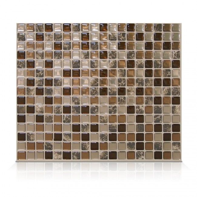 Self-Adhesive Wall Tiles New Minimo Roca Smart Tiles - 47 Best Mosaik DIY Smart Tiles Collection Images On Pinterest