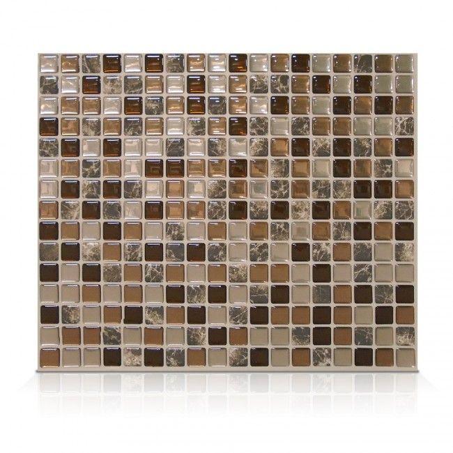Self-Adhesive Wall Tiles New Minimo Roca Smart Tiles