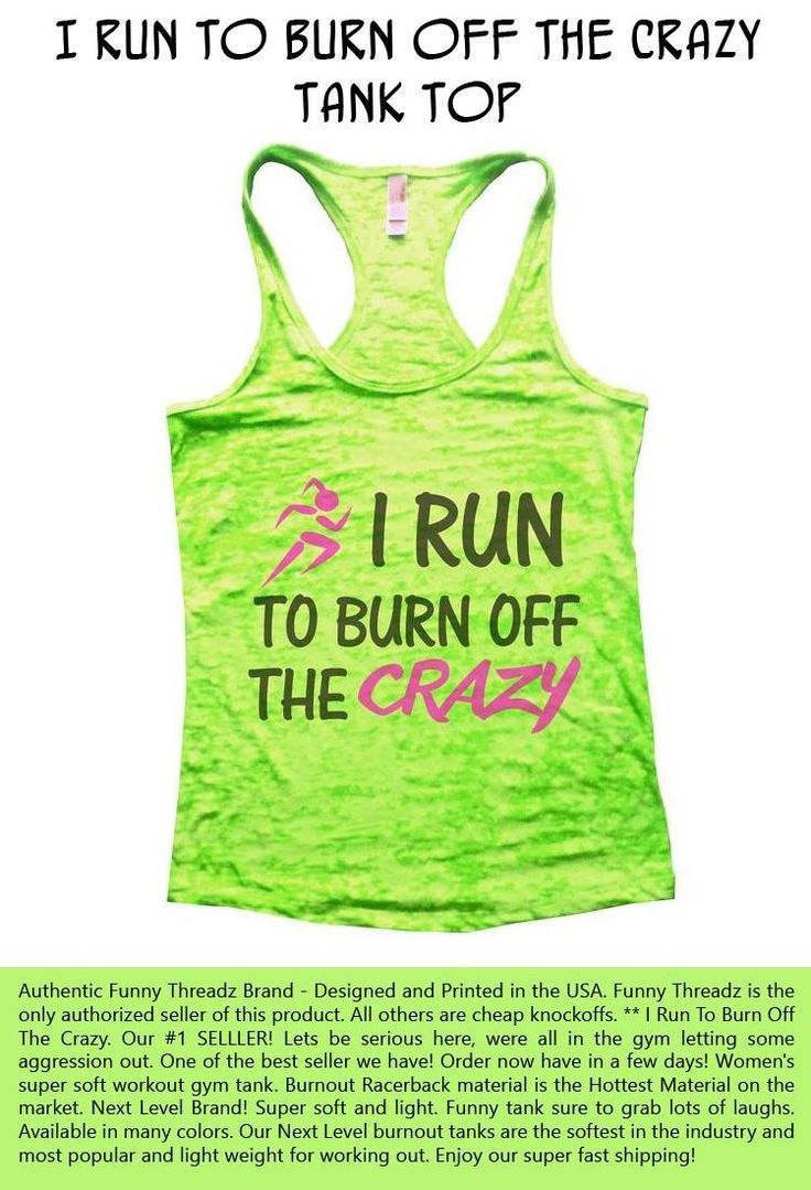 Top Ten Funny Workout T-Shirts