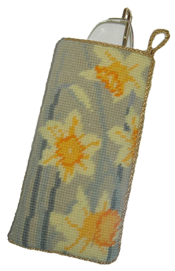 Daffodils Light Spec Case