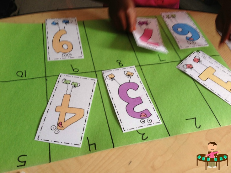 17 Best images about Preschool Ideas on Pinterest | Letter ...