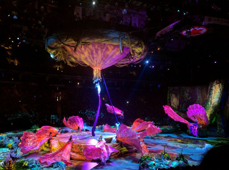 Cirque du Soleil's TORUK – The First Flight | Best of Toronto
