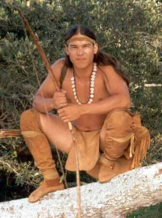 Nathaniel Arcand-You can review handcrafted leather breechcloths off of: http://www.indianvillagemall.com/breechcloth.html
