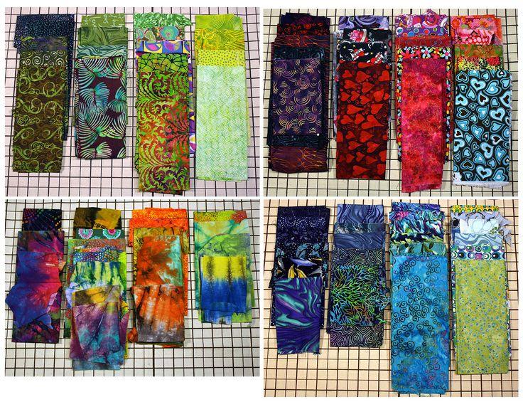240 best ART QUILT TUTORIALS images on Pinterest | Knitting ... : pictorial quilts technique - Adamdwight.com
