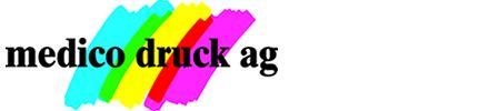 Medico-Druck AG , Druckerei, Embrach, Copyshop, Kopierbetrieb, Digitalprint, Druckvorstufe