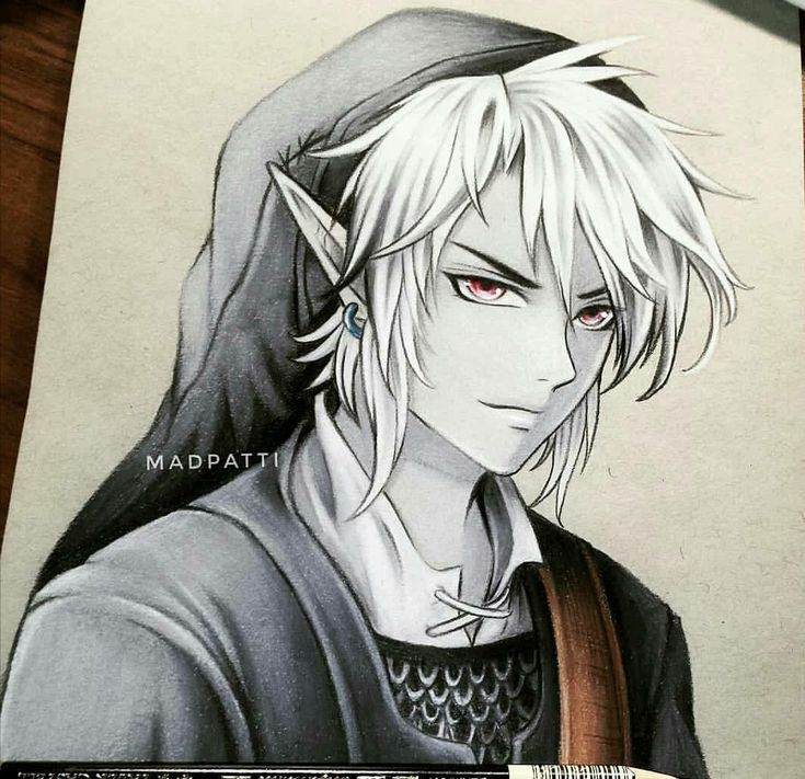 Link drawing